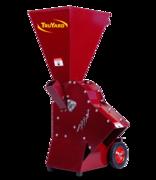 Truyard CM65150 Electric Chipper Mulcher
