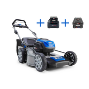"""Victa 82V Lithium-Ion 21"""" Mower (Battery & Charger Inc.)"""