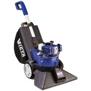 Victa Walk Behind Vacuum and Blower