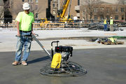 Wacker Neuson CT48 Concrete Trowel 1220mm
