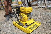 Wacker Neuson Single Direction Vibrating Plate