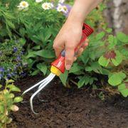Wolf Garten Cultivator Fixed Handle 7cm