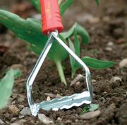 Wolf Garton MultiChange PushPull Weeder 15cm