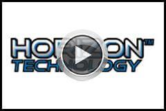Toro Z master Horizon EFI technology