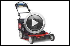 Toro TimeMaster 30 Video