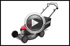 Honda HRC216PDU Demo Video