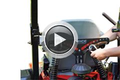 Toro My Ride Demo Video