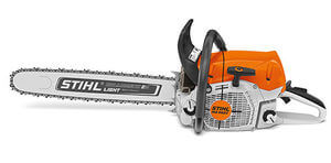 Maintain Stihl Ms 462 C-M Yourself