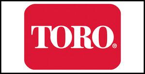 Toro Stump Grinder