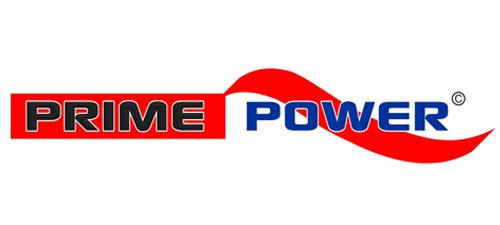 Prime Power